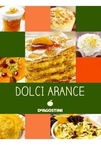 eBook: Dolci arance