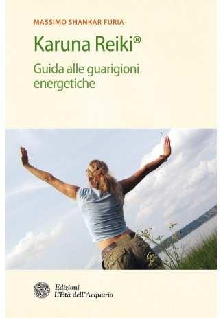 eBook: Karuna Reiki®
