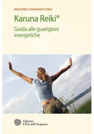 eBook: Karuna Reiki®