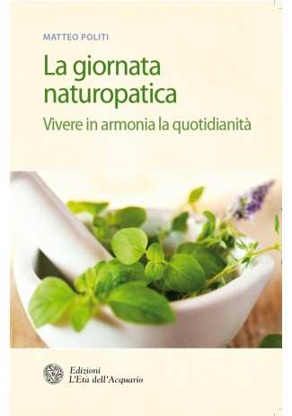 eBook: La giornata naturopatica