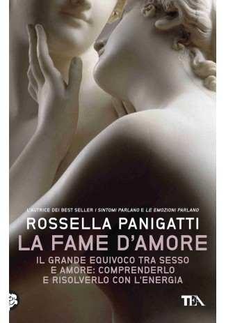 eBook: Fame d'amore