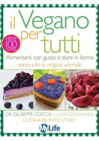 eBook: Il Vegano per tutti
