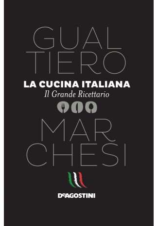 eBook: La cucina italiana