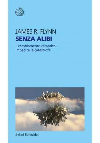 eBook: Senza alibi