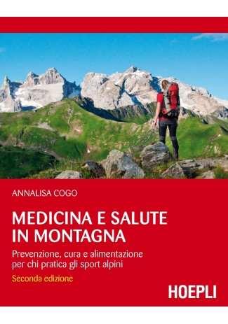 eBook: Medicina e salute in montagna