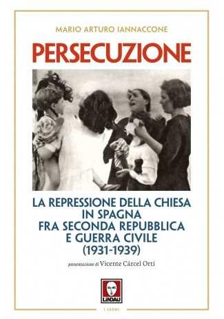 eBook: Persecuzione