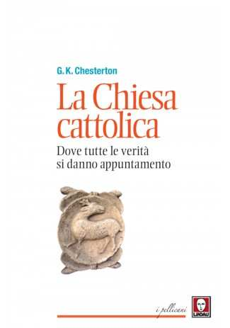 eBook: La Chiesa cattolica