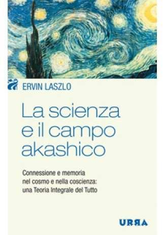 eBook: La scienza e il campo akashico