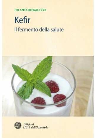 eBook: Kefir