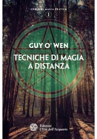 eBook: Tecniche di magia a distanza