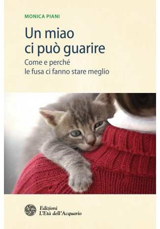 eBook: Un miao ci può guarire