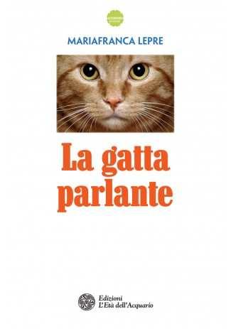 eBook: La gatta parlante