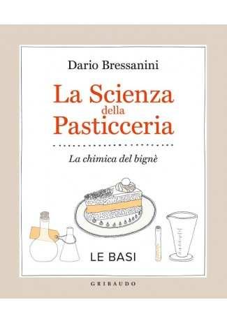 eBook: La scienza della pasticceria - Le basi