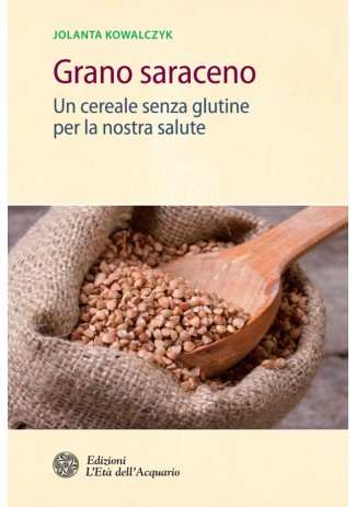eBook: Grano saraceno