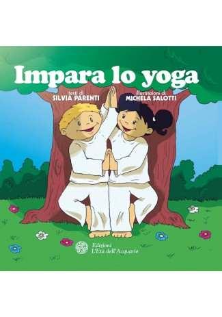 eBook: Impara lo yoga