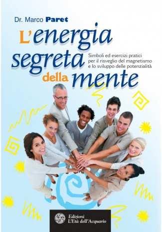 eBook: L'energia segreta della mente