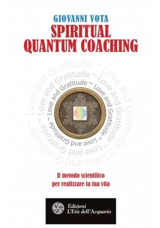 eBook: Spiritual Quantum Coaching