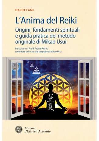 eBook: L'Anima del Reiki