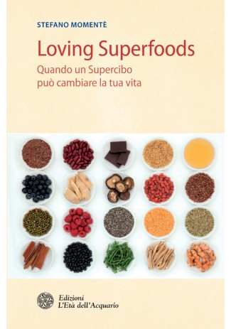 eBook: Loving Superfoods