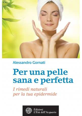 eBook: Per una pelle sana e perfetta
