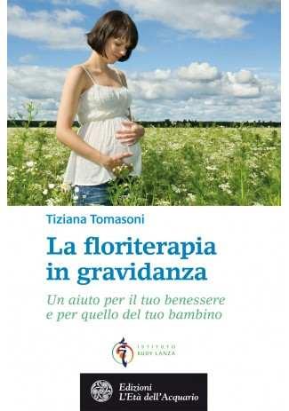 eBook: La floriterapia in gravidanza