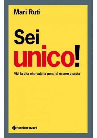 eBook: Sei unico!