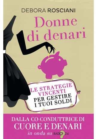 eBook: Donne di denari