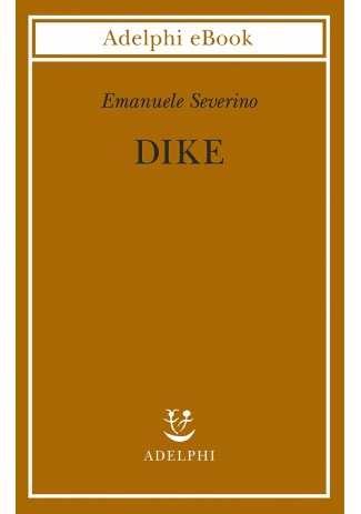 eBook: Dike