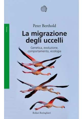 eBook: La migrazione degli uccelli