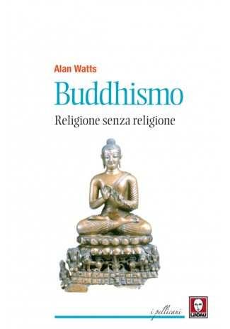 eBook: Buddhismo. Religione senza religione