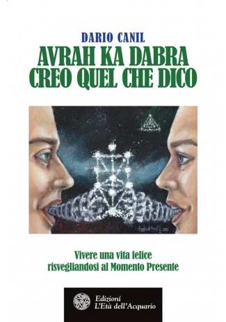 eBook: Avrah Ka Dabra. Creo quel che dico