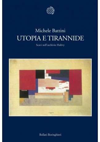 eBook: Utopia e tirannide