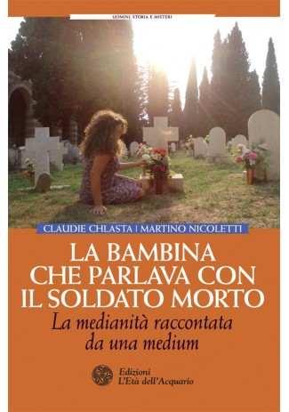 eBook: La bambina che parlava con il soldato morto