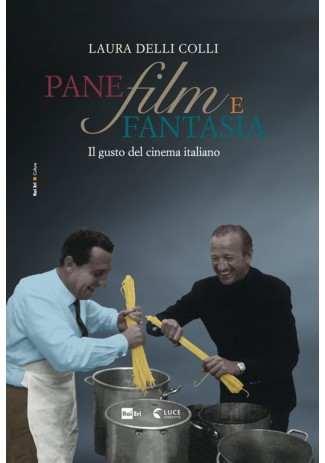 eBook: Pane, film e fantasia