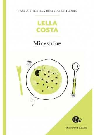 eBook: Minestrine