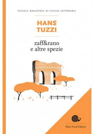 eBook: zafferano