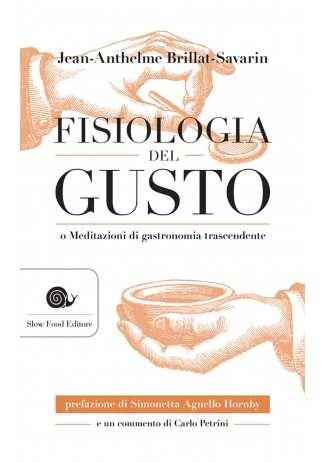 eBook: Fisiologia del gusto