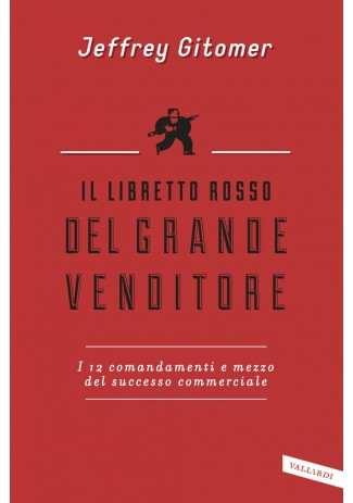 eBook: Il libretto rosso del grande venditore