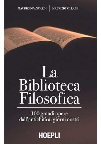 eBook: La biblioteca filosofica