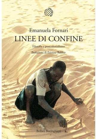 eBook: Linee di confine