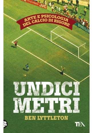 eBook: Undici metri