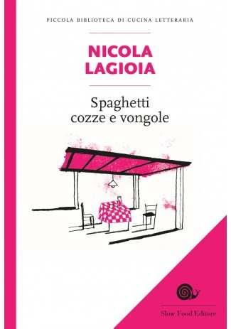 eBook: Spaghetti cozze e vongole