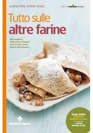 eBook: Tutto sulle altre farine