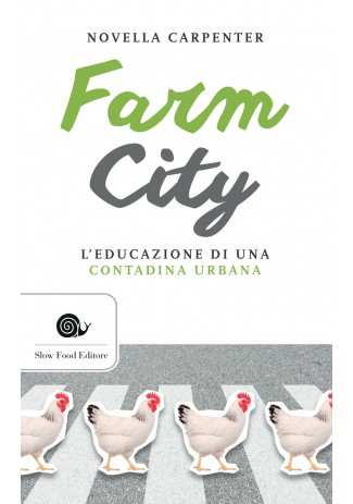 eBook: Farm city