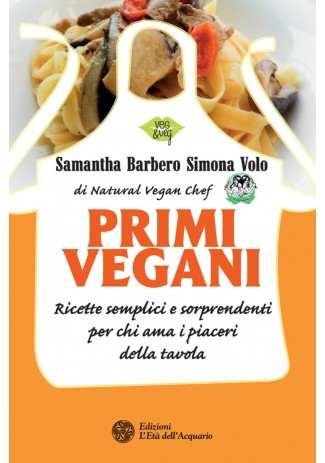 eBook: Primi vegani