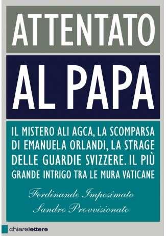 eBook: Attentato al papa