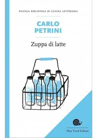 eBook: Zuppa di latte