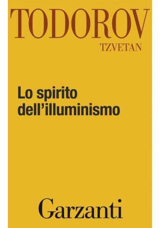 eBook: Lo spirito dell'illuminismo