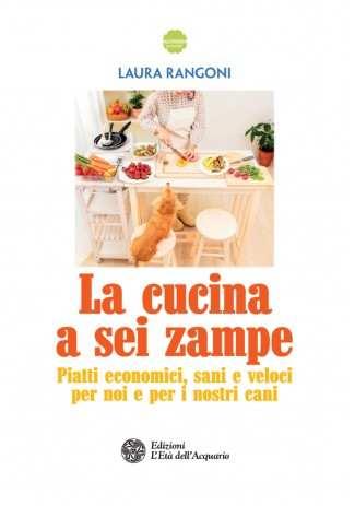 eBook: La cucina a sei zampe