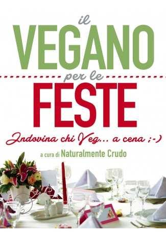 eBook: Il vegano per le feste